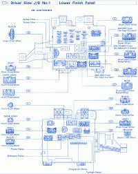 2001 toyota highlander fuse diagram wiring diagrams best 2002 toyota echo wiring diagram wiring library highlander fuse installation 2001 toyota highlander fuse diagram