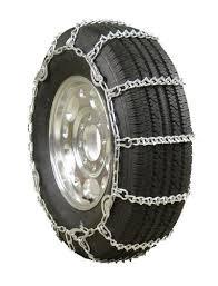 Best Snow Tire Chains George Hill Medium