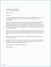 Formal Resignation Letter Example 10 Resigning From A Job Letter Sample Proposal Sample