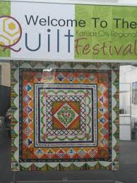 Review of the Kansas City Regional Quilt Festival | Quilting ... & I was impressed when I first entered the doors. The signage was terrific  and the tickets were very organized. I got my class passes, bought a  program and a ... Adamdwight.com