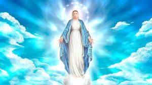 femme de révélation 12 - fonds d'écran sainte marie - 2880x1620 -  WallpaperTip