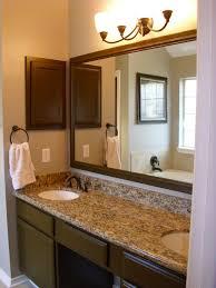 Diy Floating Bathroom Vanity Bathroom Design Ideas Bathroom Large Brown Granite Bathroom