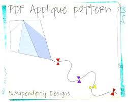Free Printable Kite Template Free Printable Kite Template Le Diamond Related Clip Arts Kitepaper