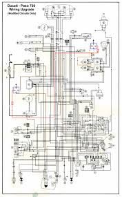 gsxr 1100 wiring diagram ducatipaso org • view topic wiring upgrade schematic in color image