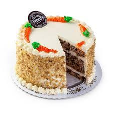 Carrot Cake Freeds Bakery