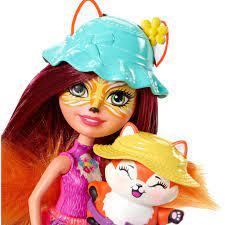 Mô Hình Nhân Vật Phim Hoạt Hình Barbie Bằng Pvc chính hãng 699,300đ