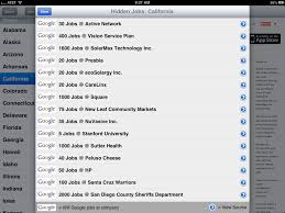 hidden jobs a misunderstood gem pocketfullofapps enter hidden jobs a 99 cent application that lets users know when hidden jobs which is to say those that are not advertised by standard channels