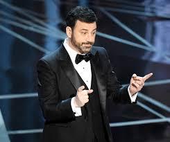 Oscars 2017: Jimmy Kimmel pokes fun at Matt Damon as host