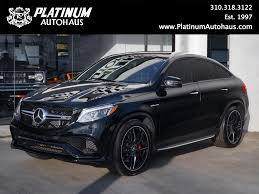 With origins in the first ever car produced by karl benz, mercedes' history is nothing short. 2018 Mercedes Benz Gle Amg Gle 63 S Stock 6844a For Sale Near Redondo Beach Ca Ca Mercedes Benz Dealer