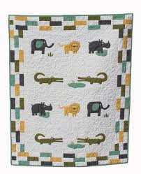 baby boy quilt, jungle theme, elephant, baby boy quilt pattern ... & baby boy quilt, jungle theme, elephant, baby boy quilt pattern Adamdwight.com