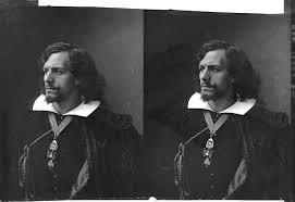 "Albert Lambert : Ruy Blas, dans ""Ruy Blas"", drame de Victor Hugo (by Nadar)"