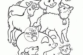 Barn Coloring Pages To Print Printable Coloring Page For Kids