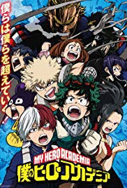 Bnha Seating Chart My Hero Academia Tv Series 2016 Imdb
