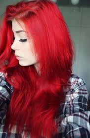 Red Hair Style best 25 bright red hairstyles ideas bright red 8487 by stevesalt.us