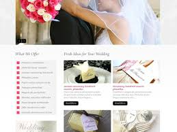 Wedding Wedding Website Awesome Free Wedding Planning Websites