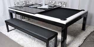 modern pool table dining table. Perfect Table CBEVO DINEu0026PLAY Intended Modern Pool Table Dining Blatt Billiards