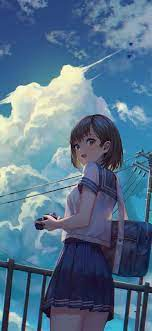 Iphone 11 Anime Wallpaper Hd