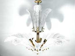 murano leaf chandelier chandelier with leaves gold leaf murano glass chandelier