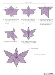 Toilet Paper Origami Flower Instructions Detailed Origami Flower Instructions Origami Origami Origami