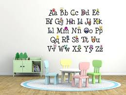 wall decal letters cute words wall stickers quote removable family wall in wall decals letters decorating on adhesive wall art letters with wall decal letters cute words wall stickers quote removable family