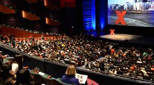 Mccaw Hall Seattle Seating Chart Tedxseattle 2016 Mccaw Hall