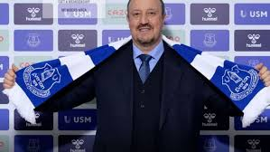Most likely part one#mostlikely #everton #football #soccer #womeninsports. Everton Hires Former Liverpool Boss Benitez As Manager Marca
