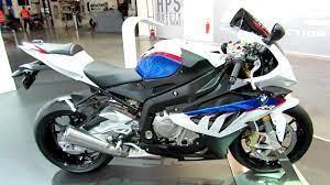 2014 Bmw S1000rr Walkaround 2013 Eicma Milano Motorcycle Exhibition Youtube