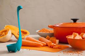 nessie soup ladle