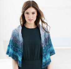 Shawl In A Ball Patterns
