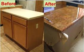 painting formica countertops how to refinish resurface laminate epic paint painting formica countertops with rustoleum