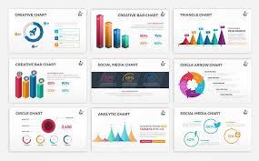 Smart Chart Smart Chart Infographic Powerpoint Template 67940