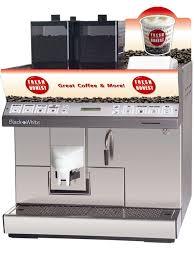 Lavazza Coffee Vending Machine Unique Freshsiip Distribution CoProducts