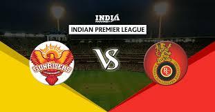 Home › video › sports › rcb beat srh by 6 runs maxwell and shahbaz lead rcb win the match रॉयल चैलेंजर्स बैंगलोर ने सनराइजर्स हैदराबाद को 6 रनों से हराया, जीत में चमके मैक्सवेल और शाहबाज Rcb Vs Srh Dream11 Hindi Prediction आईप एल 2019 Team News Playing 11 India Fantasy