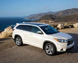 Download Toyota Highlander HD Wallpapers for Free, BsnSCB Gallery