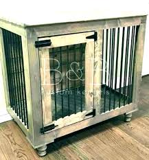 homemade dog kennel ideas n4234464 average diy dog cage ideas practical dog crate cover diy ideas