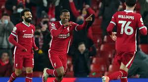 Tuy nhiên, fulham cho thấy họ không phải là đối thủ dễ bị bắt nạt. Liverpool Vs Fulham Premier League Live Stream Tv Channel How To Watch Online News Odds Cbssports Com