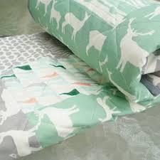 Shop Woodland Baby Fabric on Wanelo & Modern baby quilt,organic baby quilt,baby boy quilt,baby girl quilt, Adamdwight.com