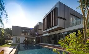 Singapore Institute of Architects Architectural Design Awards 2014  (Residential / Additions & Alterations Category - Honorable Mention)