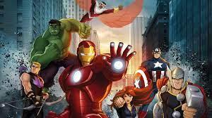 Avengers Assemble Wallpapers ...