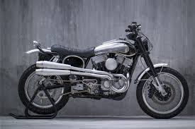 turning the harley 883 into a scrambler bike exif