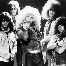 <b>Twisted Sister live</b> at Rochester War Memorial, Jul 18, 1984 at ...