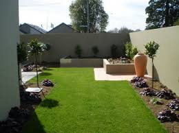 Small Picture Artistic Beautiful Modern Garden Concept Idea With Simple