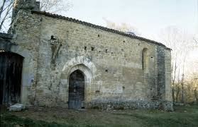 Image result for chapelle queuille le chateau  ariege