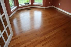 Interior High Gloss Hardwood Bedroom Floors Design Inspiration