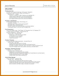 Server Resume Objective Server Resume Objective Fine Dining Server