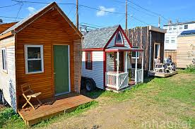 tiny houses in dc. tiny houses in dc. photo by inhabitat on flickr. dc