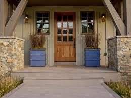 Ranch Style Exterior Doors Exterior Doors - High end exterior doors