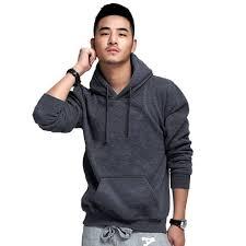 hooded fashion uni jacket