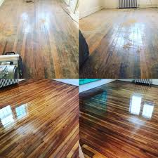 wood floor refinish tip 1