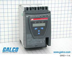 abb soft starters pst series diagrams and specs pst50 600 70 soft starter